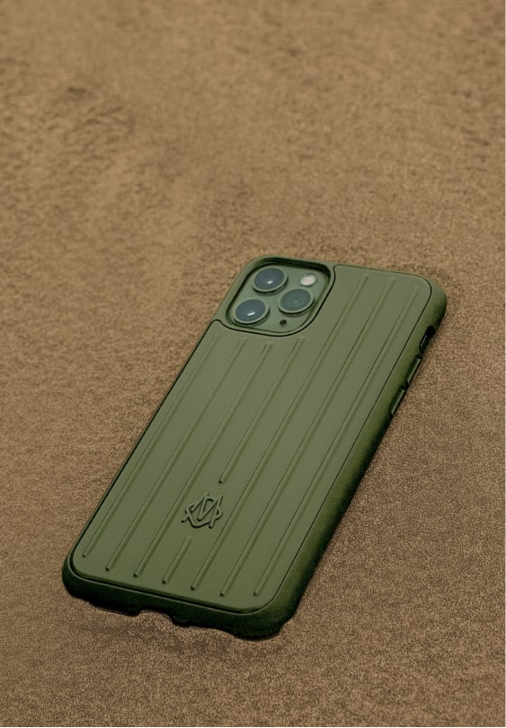 Polycarbonate Groove Cases for iPhone
